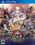 Skullgirls 2nd Encore,スカルガールズ 2ndアンコール,Skullgirls 2nd Encore