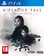 瘟疫傳說:無罪,A Plague Tale: Innocence