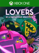 Lovers in a Dangerous Spacetime,Lovers in a Dangerous Spacetime