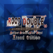 ROOT DOUBLE - Before Crime * After Days - Xtend edition,ルートダブル -Before Crime * After Days- Xtend edition,ROOT DOUBLE - Before Crime * After Days - Xtend edition