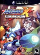 洛克人 X 合輯,Mega Man X Collection