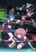 RELEASE THE SPYCE,リリース ザ スパイス,Release the Spyce