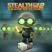 Stealth Inc. 2: A Game of Clones,Stealth Inc. 2: A Game of Clones