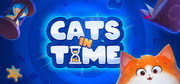 Cats in Time,Cats in Time