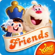 Candy Crush Friends Saga,キャンディークラッシュフレンズ,Candy Crush Friends Saga