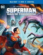超人:明日之子,Superman: Man of Tomorrow