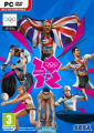 倫敦奧運 2012,ロンドンオリンピック2012,London 2012: The Official Video Game of the Olympic Games