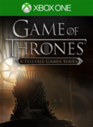 冰與火之歌:權力遊戲,Game of Thrones - A Telltale Games Series