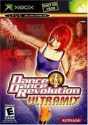 熱舞革命 終極混音,Dance Dance Revolution Ultramix