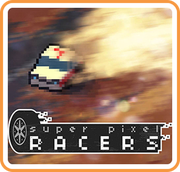 超級像素賽車,Super Pixel Racers