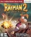 雷射超人 2:大逃亡,Rayman 2: The Great Escape
