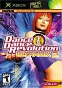 熱舞革命 終極混音 2,Dance Dance Revolution Ultramix 2