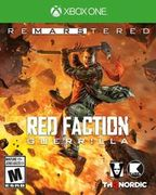 赤色戰線:游擊戰隊 重製版,Red Faction Guerilla Re-Mars-Tered Edition