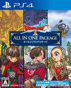勇者鬥惡龍 10 ALL IN ONE PACKAGE,ドラゴンクエストX オールインワンパッケージ(ver.1 + ver.2 + ver.3),Dragon Quest X All In One Package