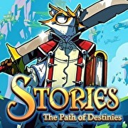 Stories: The Path of Destinies,Stories: The Path of Destinies