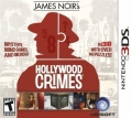 James Noir's Hollywood Crimes,James Noir's Hollywood Crimes