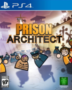 監獄建築師,Prison Architect: PlayStation®4 Edition