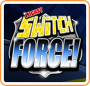Mighty Switch Force!,Mighty Switch Force!