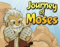 Journey of Moses,Journey of Moses