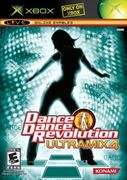 熱舞革命 終極混音 4,Dance Dance Revolution Ultramix 4