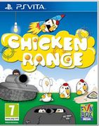 Chicken Range,Chicken Range
