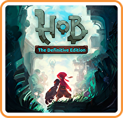 Hob 決定版,Hob: The Definitive Edition