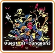 地下城探險,Quest of Dungeons