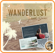 熱愛旅行故事,Wanderlust Travel Stories