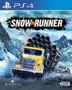 SnowRunner: A MudRunner Game,SnowRunner: A MudRunner Game