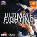 終極鬥士冠軍賽,ULTIMATE FIGHTING CHAMPIONSHIP