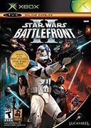 星際大戰:戰場前線 2(2005 年版),Star Wars Battlefront II,Star Wars Battlefront 2