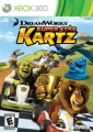 夢工廠超級明星賽,DreamWorks Super Star Kartz