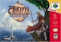 Aidyn Chronicles: The First Mage,Aidyn Chronicles: The First Mage
