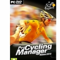 專業自行車隊經理:環法賽 2012,PRO-CYCLING MANAGER 2012 TOUR DE FRANCE
