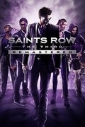 Saints Row The Third Remastered,Saints Row The Third Remastered