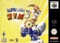 蚯蚓吉姆3D,Earthworm Jim 3D