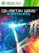 幾何戰爭 3,Geometry Wars 3: Dimensions