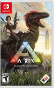 方舟:生存進化,ARK: Survival Evolved