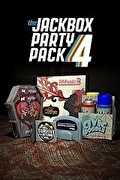 The Jackbox Party Pack 4,The Jackbox Party Pack 4