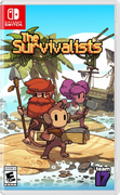 島嶼生存者,The Survivalists