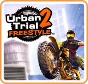 Urban Trial Freestyle 2,アーバントライアル:フリースタイル2,Urban Trial Freestyle 2