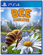 模擬蜜蜂,Bee Simulator