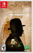 亞嘉莎 · 克莉絲汀的 ABC 殺人事件,Agatha Christie's The ABC Murders