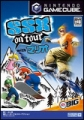 疾風滑雪板 4 with 瑪利歐,SSX On Tour with マリオ,SSX On Tour with Mario