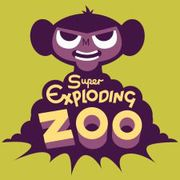SUPER EXPLODING ZOO!,SUPER EXPLODING ZOO!