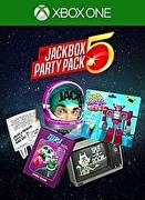 The Jackbox Party Pack 5,The Jackbox Party Pack 5