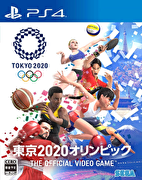 2020 東京奧運 The Official Video Game,東京 2020 オリンピック THE OFFICIAL VIDEO GAME,Olympic Games Tokyo 2020: The Official Video Game