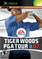 老虎伍茲 2007,Tiger Woods PGA Tour 07