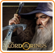 魔戒 卡牌遊戲,The Lord of the Rings: Adventure Card Game
