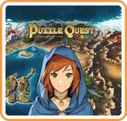 益智方塊:傳奇歸來,Puzzle Quest: The Legend Returns